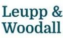 leupp woodall logo